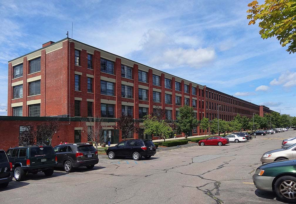 All Of The Furniture Plants In Gardner Closed Except One And It Has An  Interesting Story. One Of Gardneru0027s Chair Companies Was Greenwood  Associates, ...